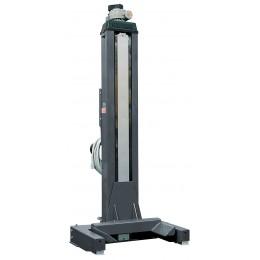 Комплект из 4-х подкатных колонн г/п 10 т, электромеханический