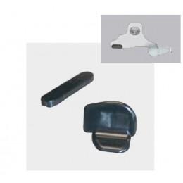 Набор защитных вставок в головку шиномонтажных станков, пластик G800A8