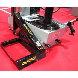 Подъёмник колеса для шиномонтажных стендов серии TOP G1000A120