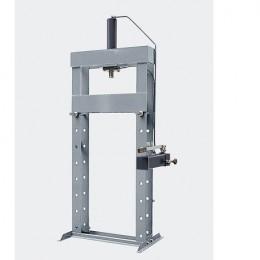 Пресс напольный, 15 тонн, с ручным приводом, PX15F
