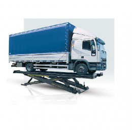 Подъемник ножничный для грузовых автомобилей SF7713N