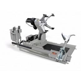Грузовой шиномонтажный станок автоматический, для карьерной техники GG60360D.15