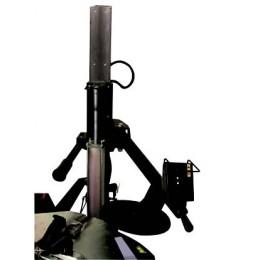 Вспомогательное устройство «третья рука» для всех шиномонтажных стендов SPACE