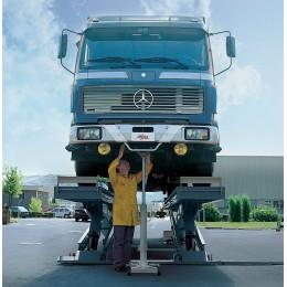 Подъемник ножничный для грузовых автомобилей SF7718
