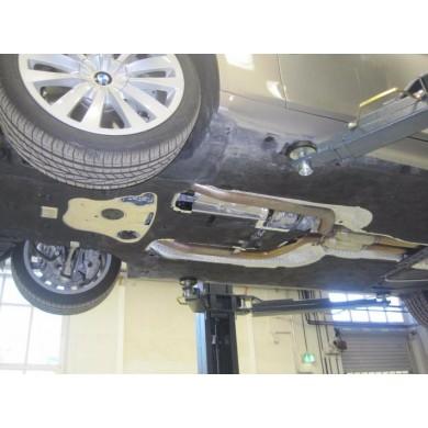 Подъемник двухстоечный г/п 3,2т. электрогидравлический, OEM BMW