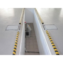 Люфт детектор PD 200/ R200, до 3000 кг