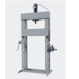 Пресс напольный, 30 тонн, с ручным приводом, PX30
