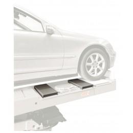 Комплект проставок для подъёмников без люфт детектора (4 штуки)