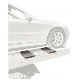 Комплект проставок для подъёмников с люфт детектором (4 штуки)