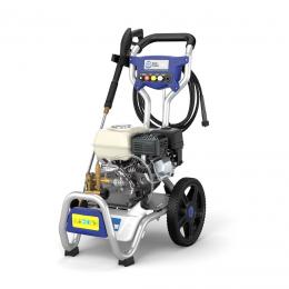 Автономный аппарат высокого давления с бензиновым двигателем Michelin MPX210TNO