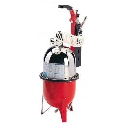 Установка для прокачки тормозов и сцеплений, в том числе с ABS
