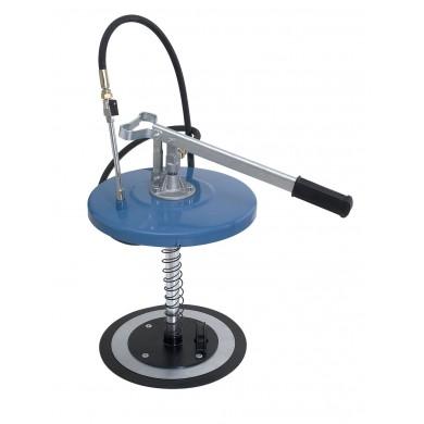 Установка для раздачи консистентных смазок, с ручным приводом 12.5 кг