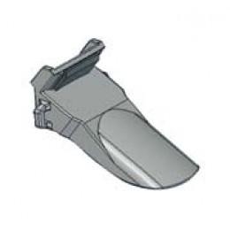 Защитная накладка шиномонтажных стендов, пластик G800A5