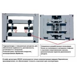 Люфт детектор PD 200I/R 200I, до 3000 кг