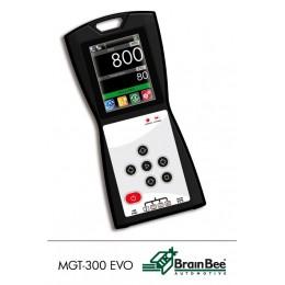 Тахометр, универсальный блок измерения числа оборотов двигателей MGT-300 EVO